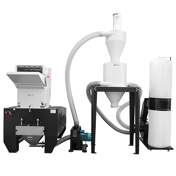 Auto Powder Sifting Device